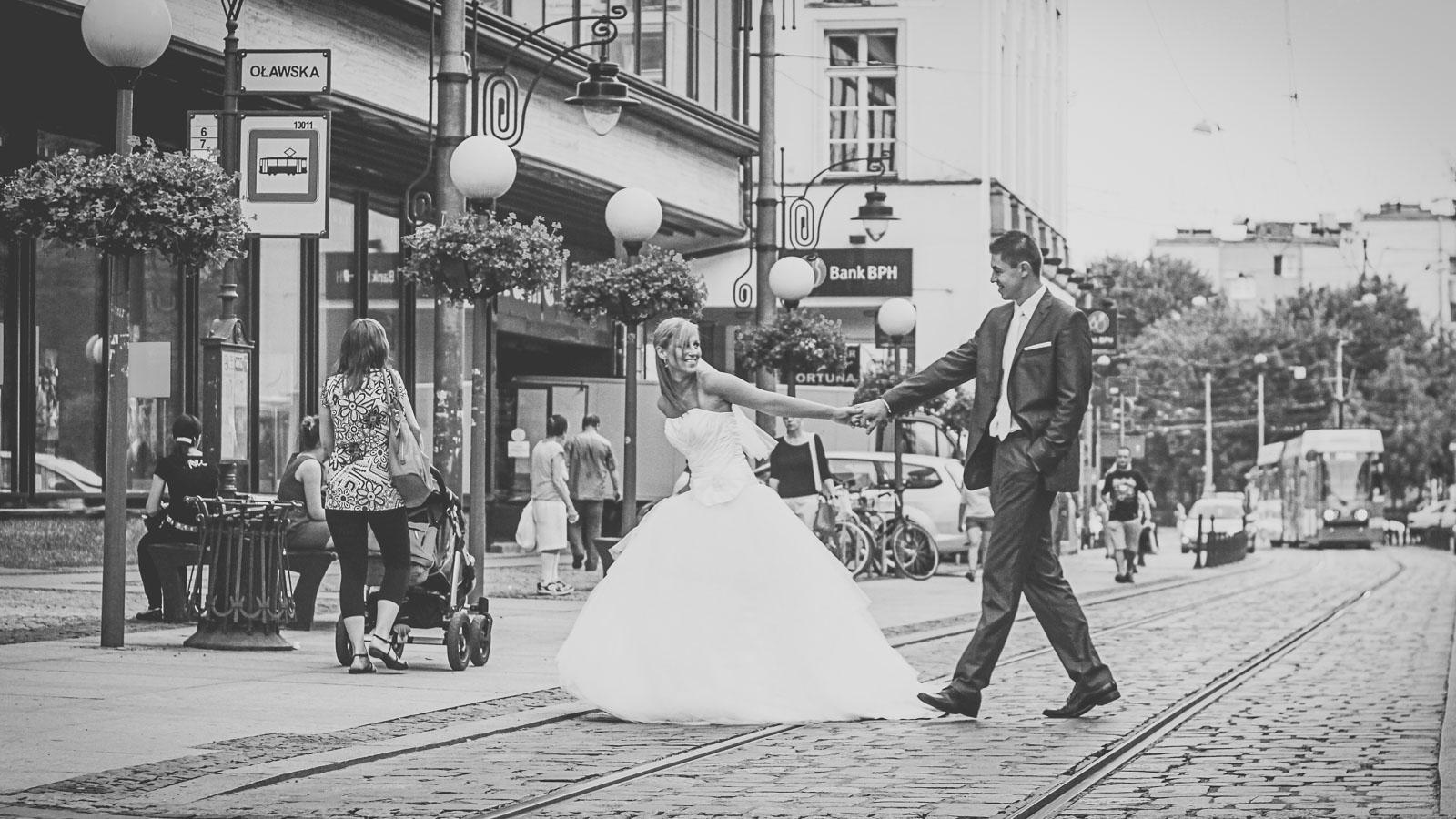 Fotograf ślubny opinie Kłodzko
