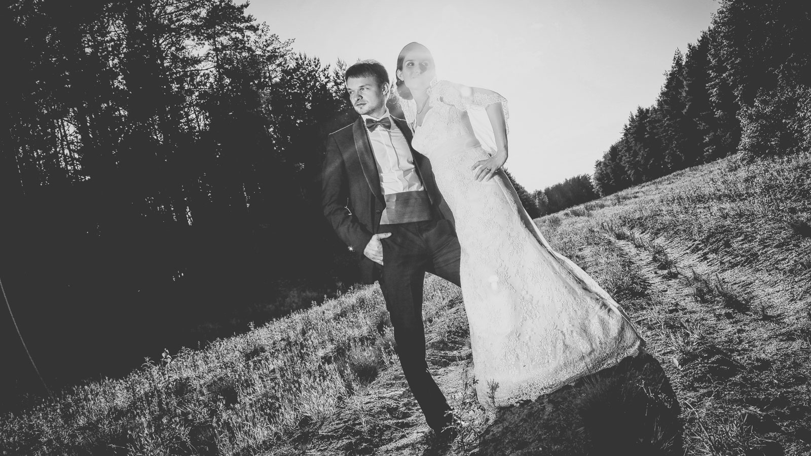 Fotograf ślubny opinie Wieruszów