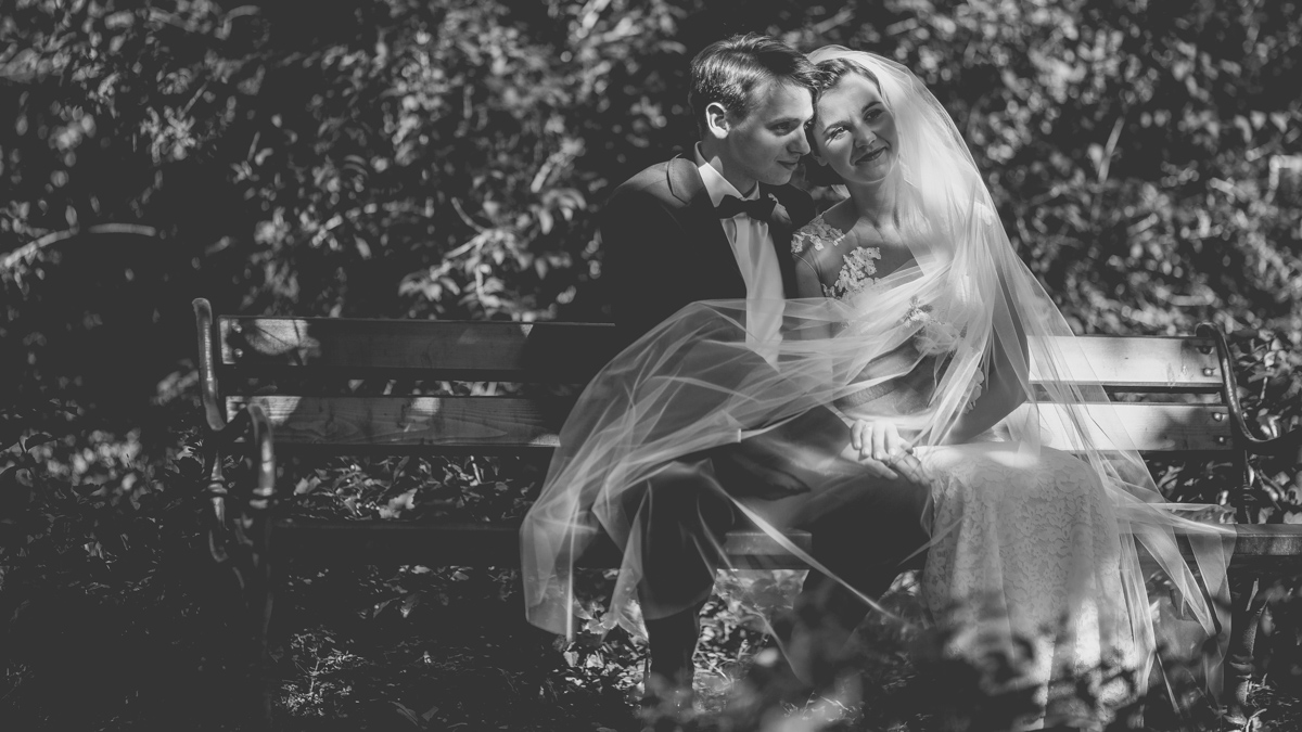 Referencja dla fotografa ślubnego