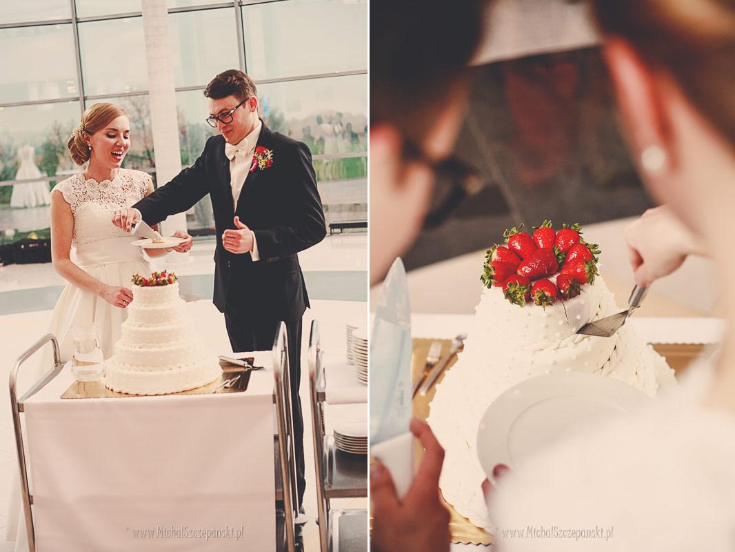 Fotograf Wieruszów - przyjęcie weselne