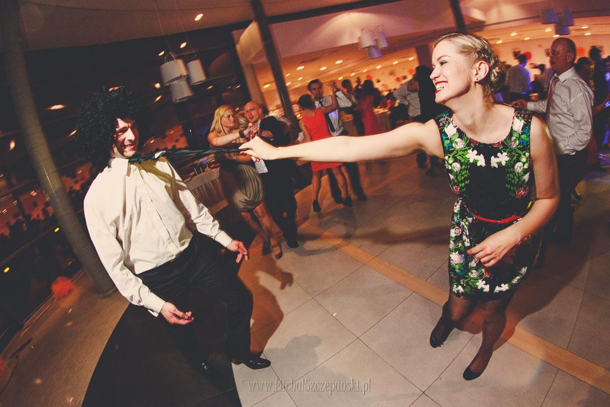 Fotograf Wieruszów - taniec