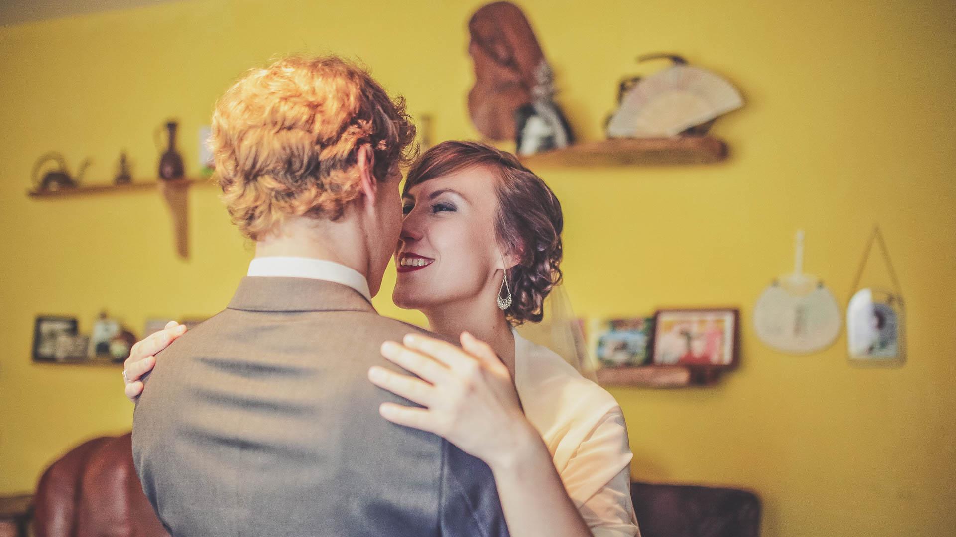 Fotografia ślubna Wieruszów - przygotowania