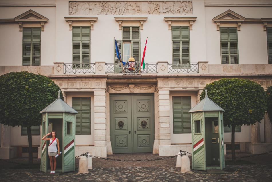 Wczasy w Chorwacji Budapeszt