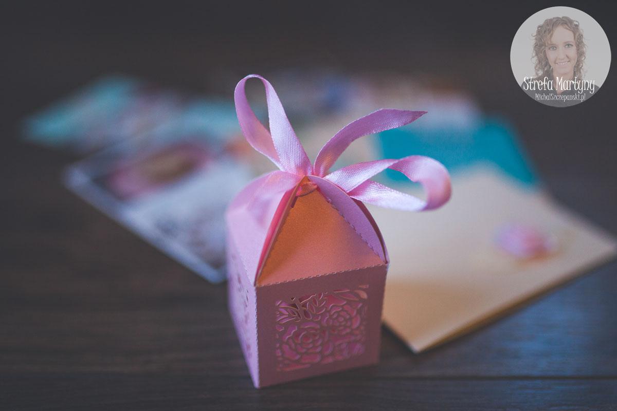 Bribox czyli ślubny marketing bezpośredni karty rabatowe