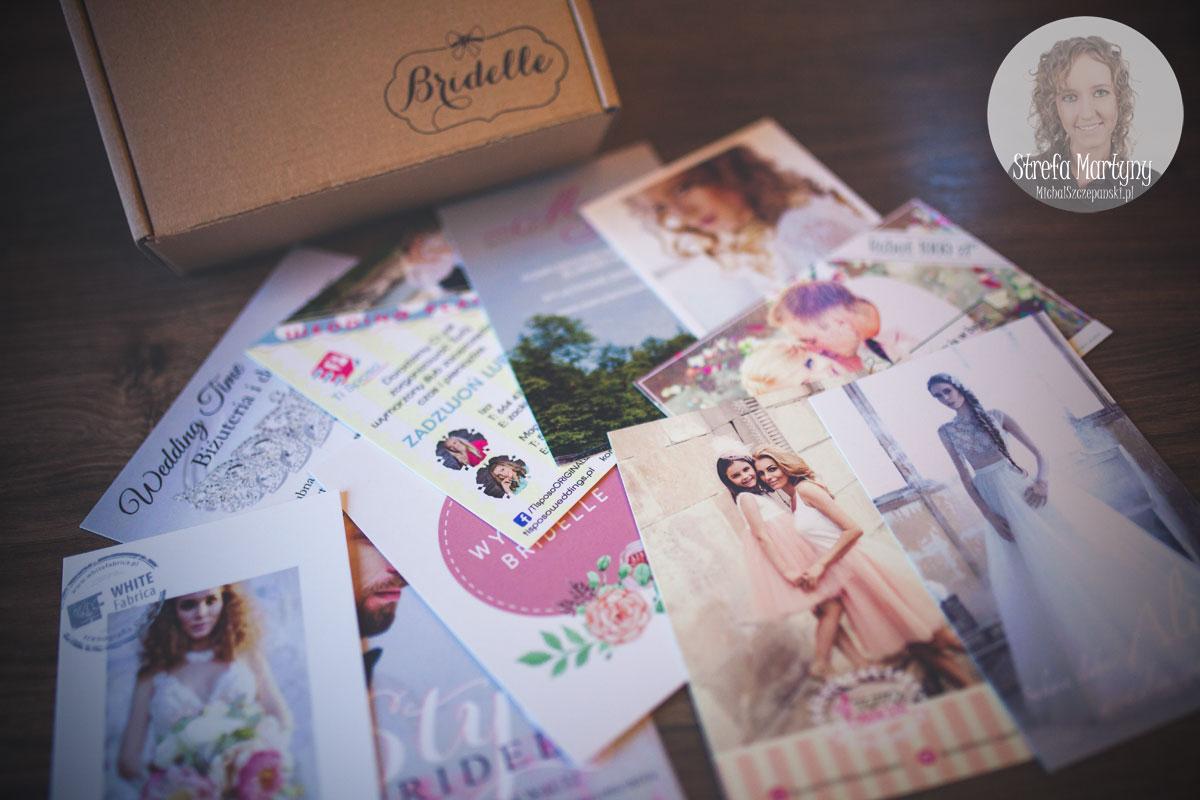 Bribox czyli ślubny marketing bezpośredni pudełeczko