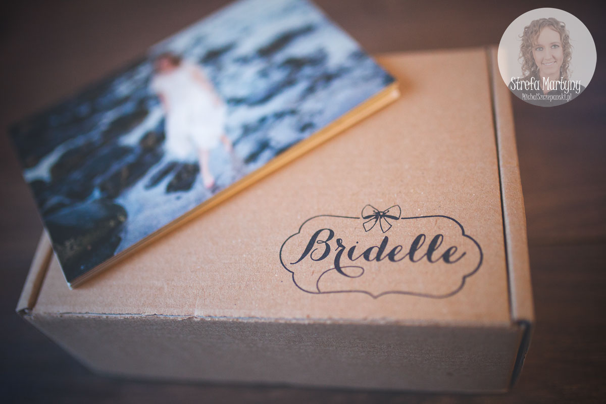Bribox od bridelle