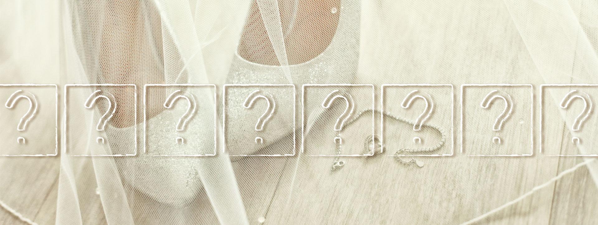 Fotograf ślubny 12 pytań
