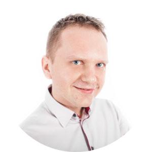 Fotograf ślubny Michał Szczepański