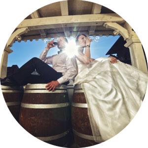 Fotograf ślubny obróbka fotograficzna zdjęcia