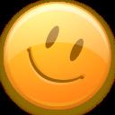 uśmiech - szczęście