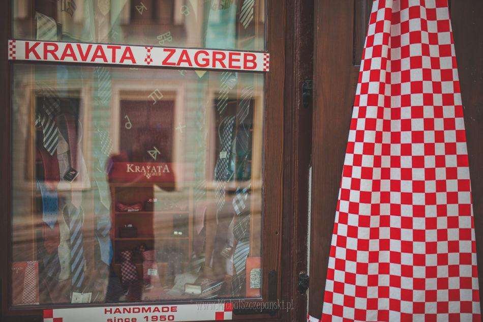 Wakacje w Chorwacji Zagrzeb