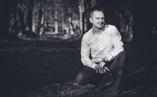 Michał Szczepański - Fotograf