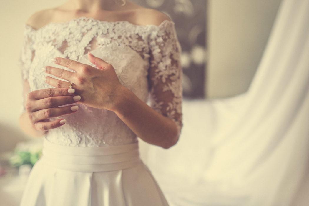Ślub w Ostrowie Wielkopolskim przygotowania Pani Młodej