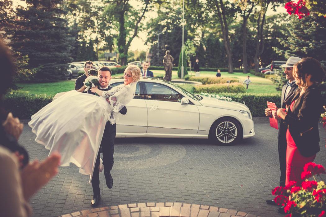 Hotel Borowianka zdjęcia z wesela