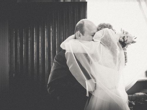 Emocje w fotografii ślubnej - moja filozofia pracy