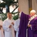 Papież Franciszek Flaminio 2016