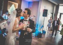 Zdjęcie z reportażu ślubnego