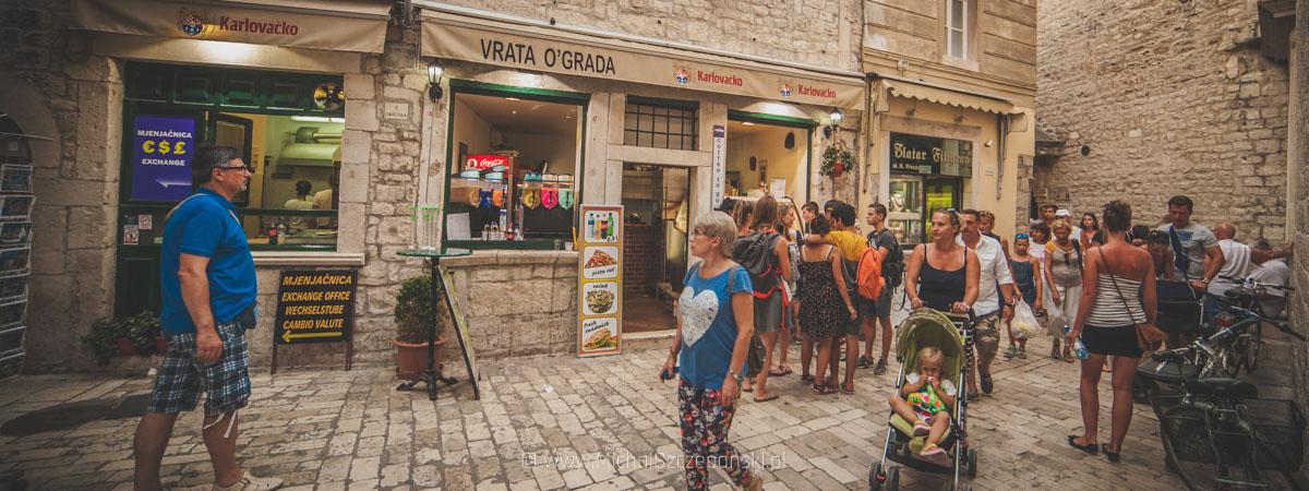 Wyjazd do Chorwacji