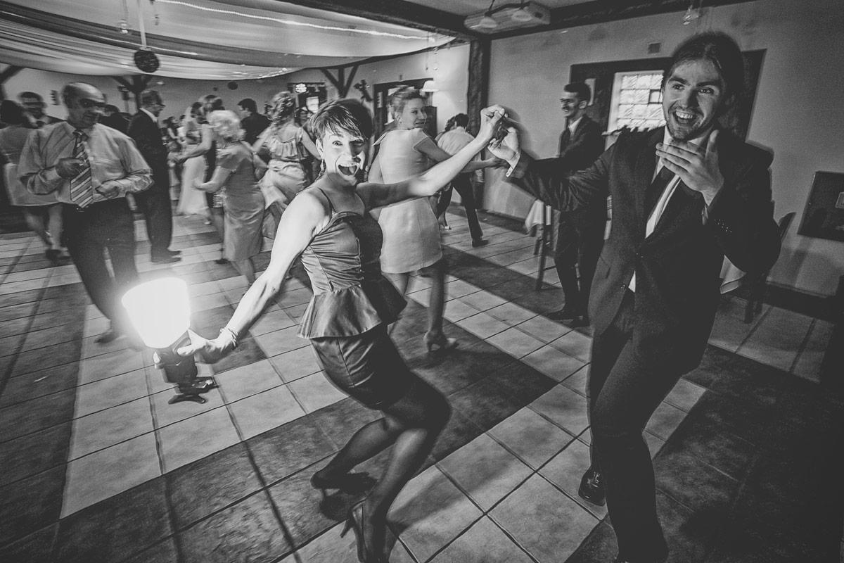 Restauracja Floriańska Wieruszów tańce ślubne