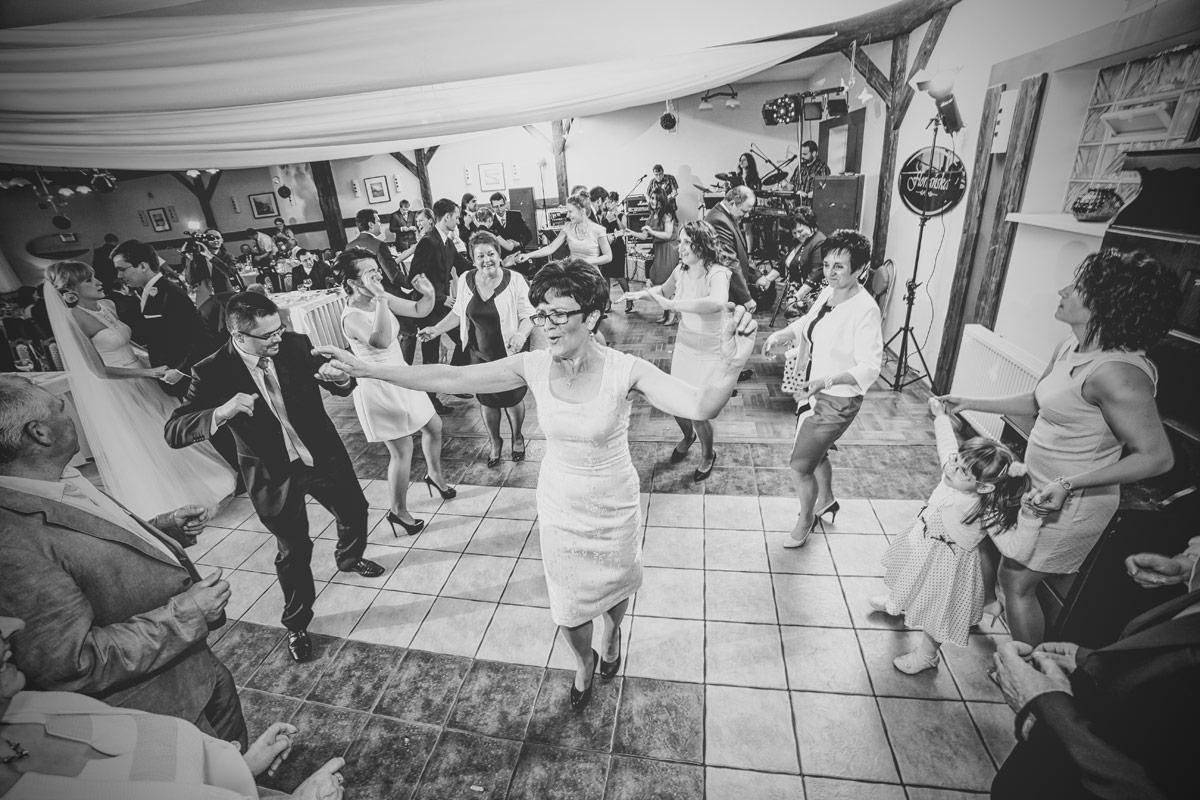 Restauracja Floriańska Wieruszów zabawa weselna