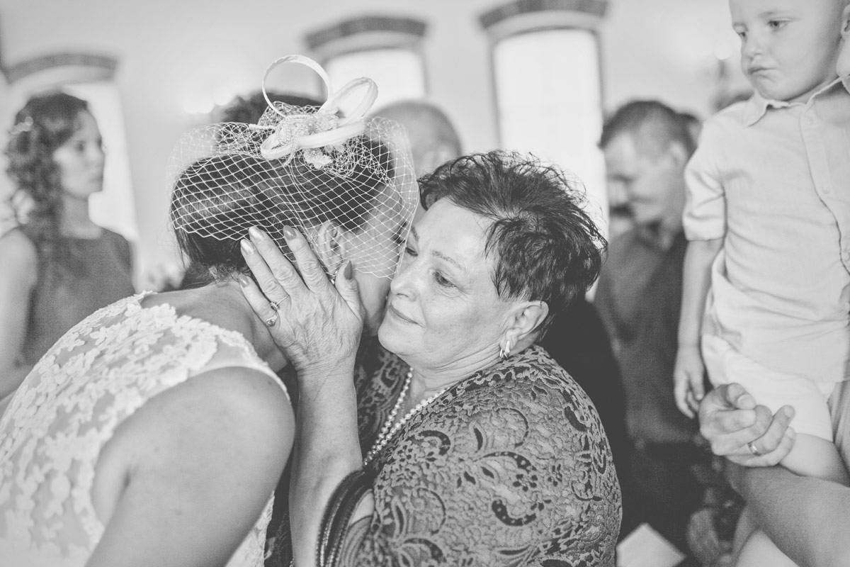 Wesele w Baranowskiej Chacie - życzenia ślubne
