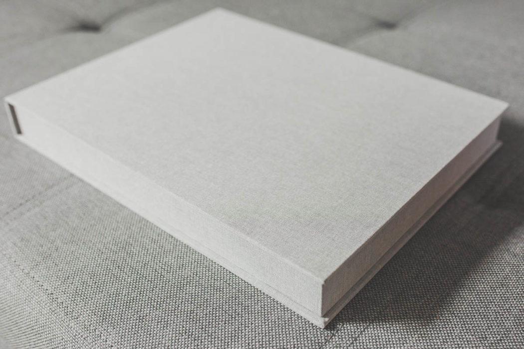 Otwierane pudełka na fotoksiążkę