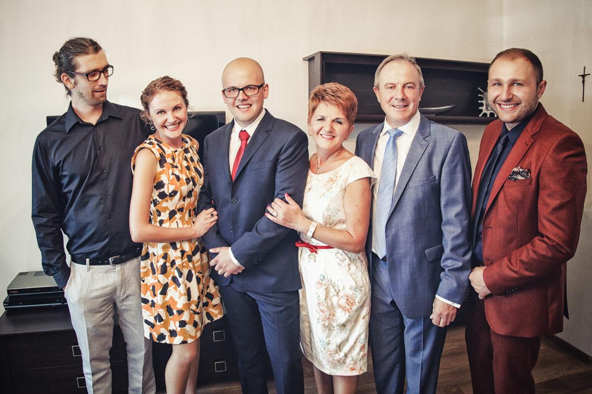 Fotograf Kępno - zdjęcie rodzinne