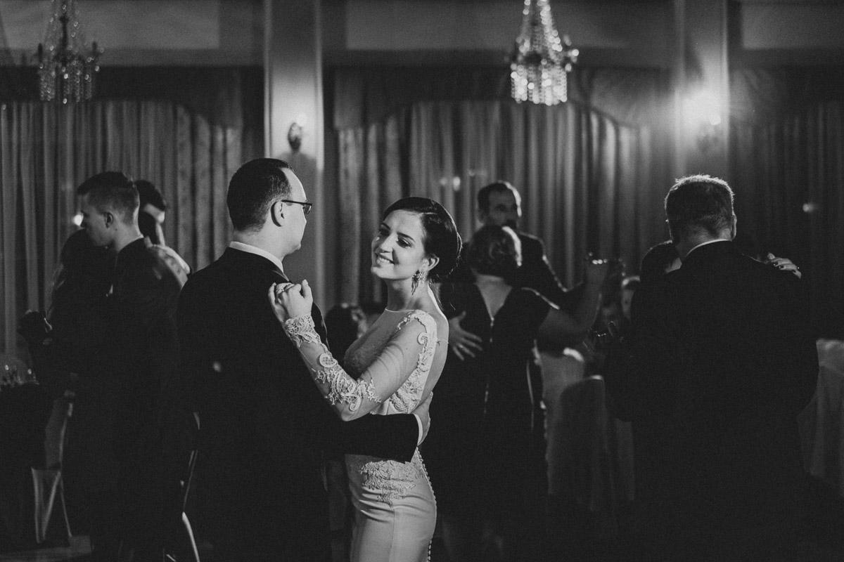 Dom weselny Eden taniec Pary Młodej